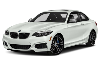 2019 BMW 2 Series Coupe M240i xDrive