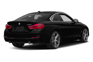 2019 BMW 4 Series Coupe 440i xDrive