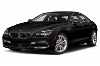 2019 BMW 6 Series Gran Coupe 640i xDrive