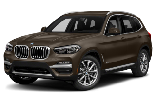 2019 BMW X3 Sports Activity Vehicle xDrive30i