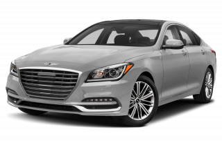 2019 Genesis G80 AWD 3.8 Technology