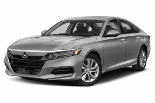 2019 Honda Accord Sedan CVT LX