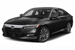 2019 Honda Accord CVT Touring