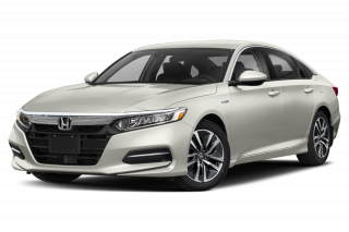 2019 Honda Accord CVT