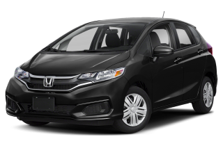 2019 Honda Fit Manual LX