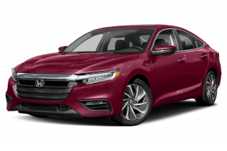 2019 Honda Insight CVT Touring