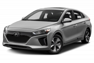 2019 Hyundai IONIQ Electric Hatchback Preferred
