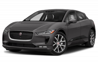 2019 Jaguar I-PACE AWD First Edition