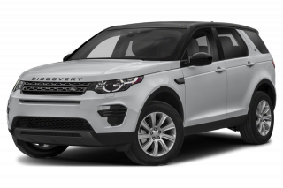 2019 Land Rover Discovery Sport AWD Landmark