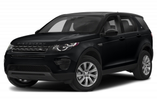 2019 Land Rover Discovery Sport AWD HSE