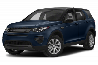 2019 Land Rover Discovery Sport AWD HSE Luxury