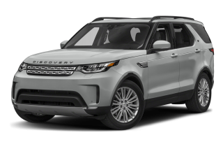 2019 Land Rover Discovery 4WD SE