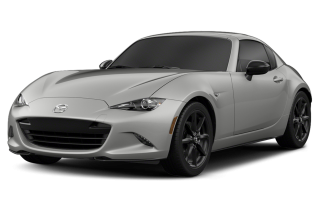 2019 Mazda MX-5 RF Manual GS-P