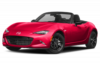 2019 Mazda MX-5 Manual GS