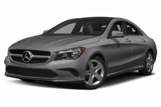 2019 Mercedes-Benz CLA Coupe CLA 250