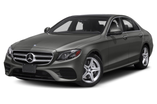 2019 Mercedes-Benz E-Class 4MATIC Sedan E 300