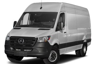 "2019 Mercedes-Benz Sprinter Cargo Van 3500XD High Roof V6 170"" EXT"