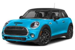 2019 MINI 3 Door FWD John Cooper Works