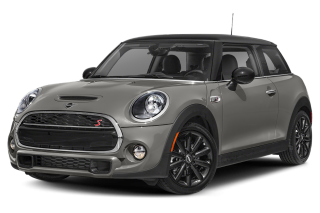 2019 MINI 3 Door FWD Cooper