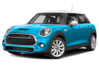 2019 MINI 5 Door FWD Cooper