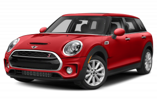 2019 MINI Clubman ALL4 Cooper