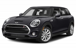2019 MINI Clubman ALL4 John Cooper Works