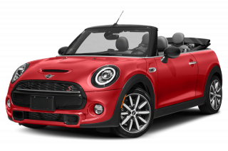 2019 MINI Convertible FWD John Cooper Works