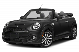 2019 MINI Convertible FWD Cooper S