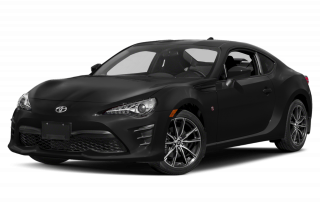 2019 Toyota 86 Manual TRD Special Edition