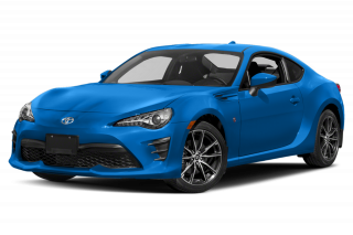 2019 Toyota 86 Manual GT