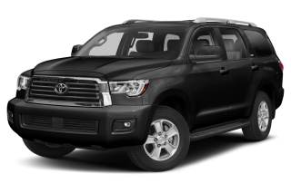 2019 Toyota Sequoia 4WD 5.7L Limited