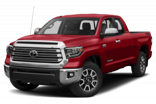 2019 Toyota Tundra 4x4 Double Cab 5.7L Limited