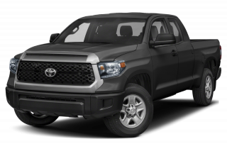2019 Toyota Tundra 4x4 Double Cab Long 5.7L SR5 Plus