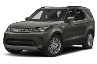 2020 Land Rover Discovery 4WD SE