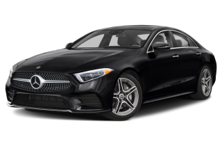 2020 Mercedes-Benz CLS 4MATIC Coupe CLS 450
