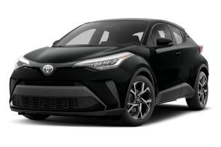 2020 Toyota C-HR FWD LE
