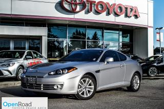 2008 Hyundai Tiburon GS Spt at