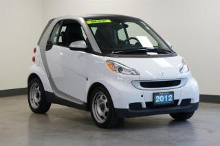 5ef9dd4d5087ae 2012 smart fortwo Pure. Used Car