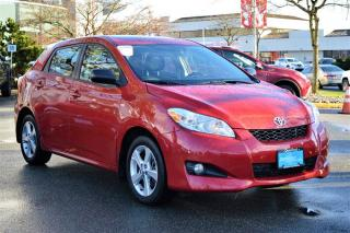 2014 Toyota Matrix 4A