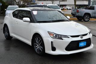 2015 Scion tC 6sp at