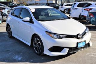 2016 Scion iM 6sp