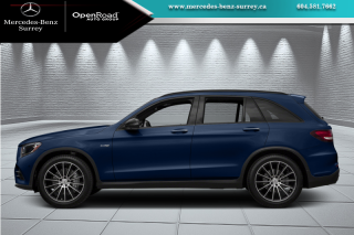 2017 Mercedes-Benz GLC AMG GLC 43