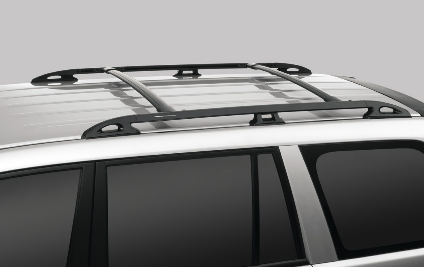 honda roof rack
