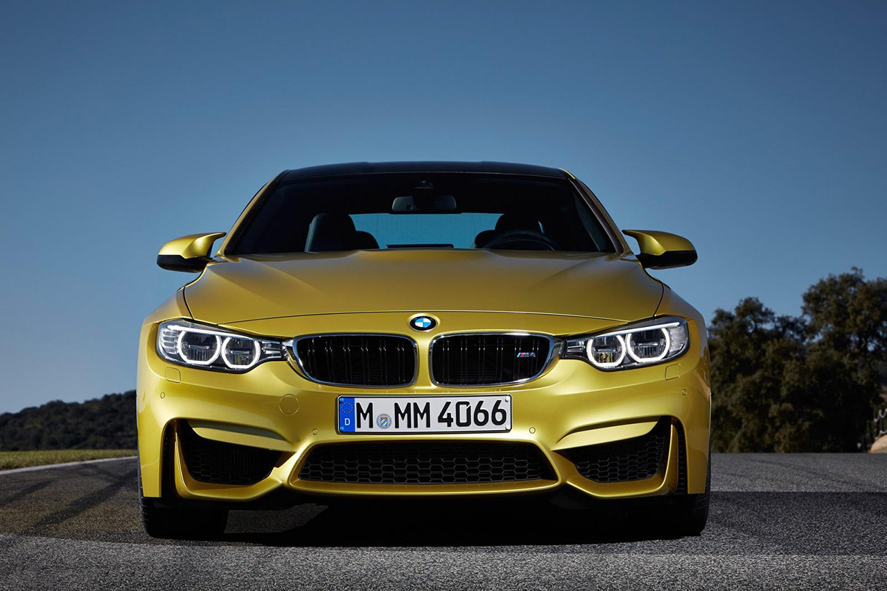 Top 3 Performance Car picks for the 2014 Vancouver International ...