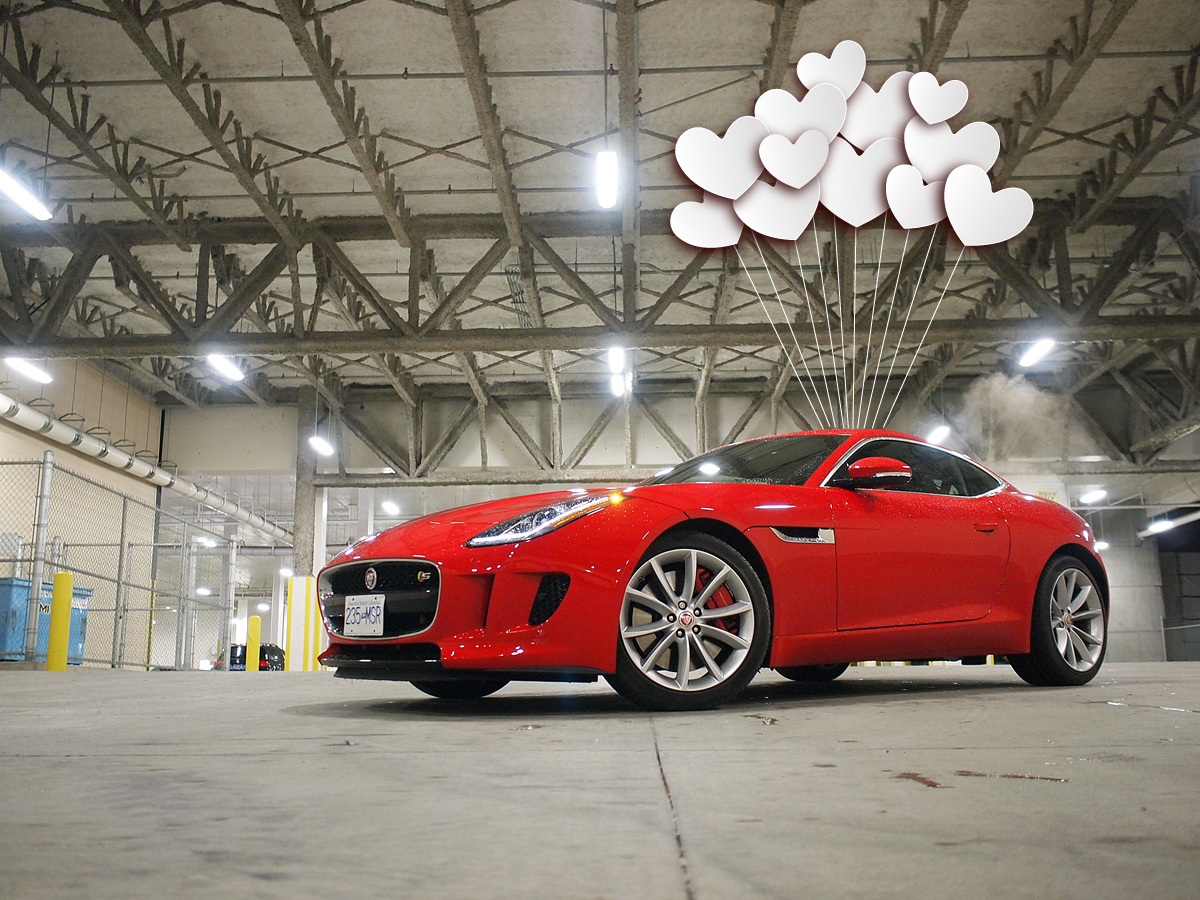 Car Loans With Bad Credit >> Top three Valentine's Day two-seater sports cars ...