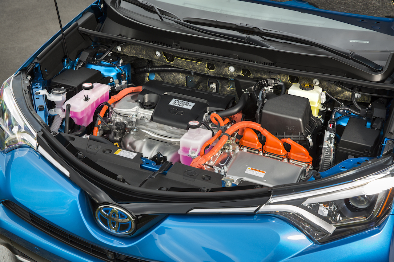 Openroad Auto Group >> Toyota combines two winning recipes in new RAV4 Hybrid | OpenRoad Auto Group