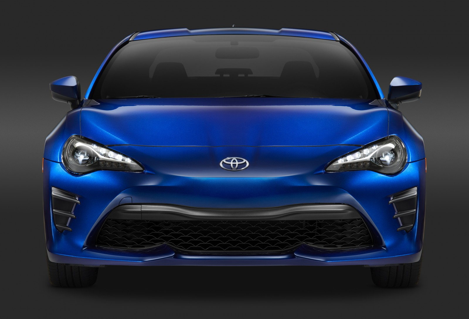 The Scion FR-S will be back in 2017 but badged as the Toyota 86, with ...