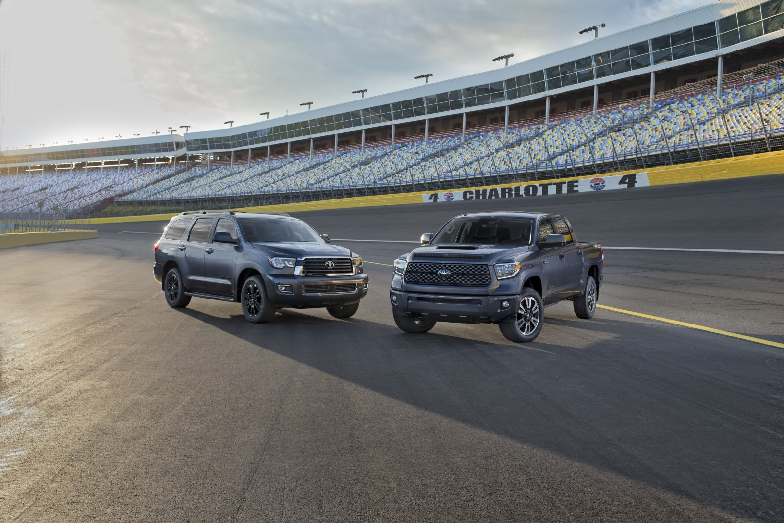 Top three debuts at Chicago Auto Show 2017 | OpenRoad Auto Group