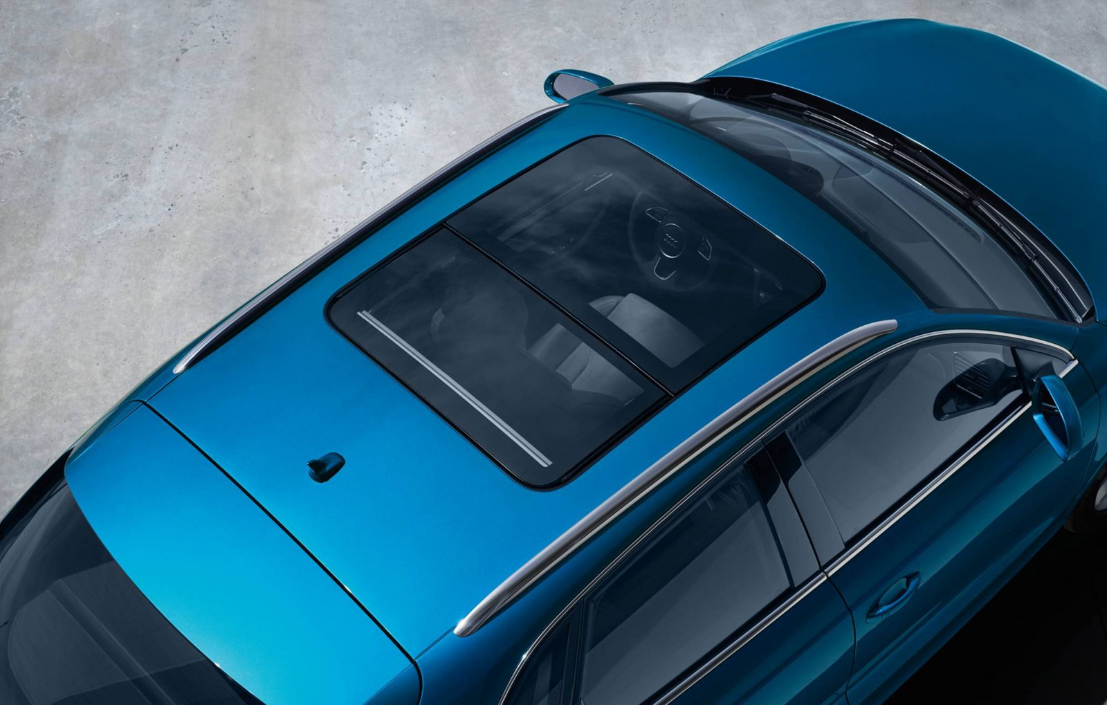 Rear Cross Traffic Alert >> Most affordable crossovers with panoramic sunroofs | OpenRoad Auto Group
