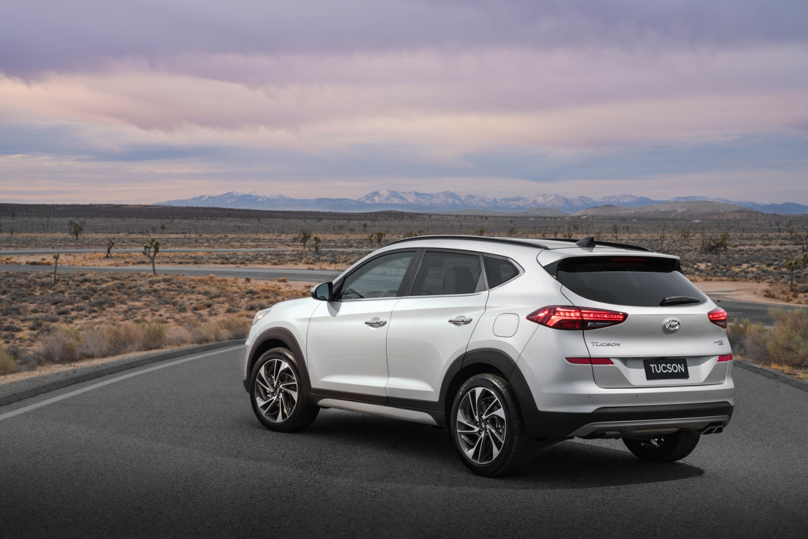 2019 Hyundai Tucson: Refreshed, Styling, Price >> Hyundai Tucson Receives Significant Refresh For 2019 Model